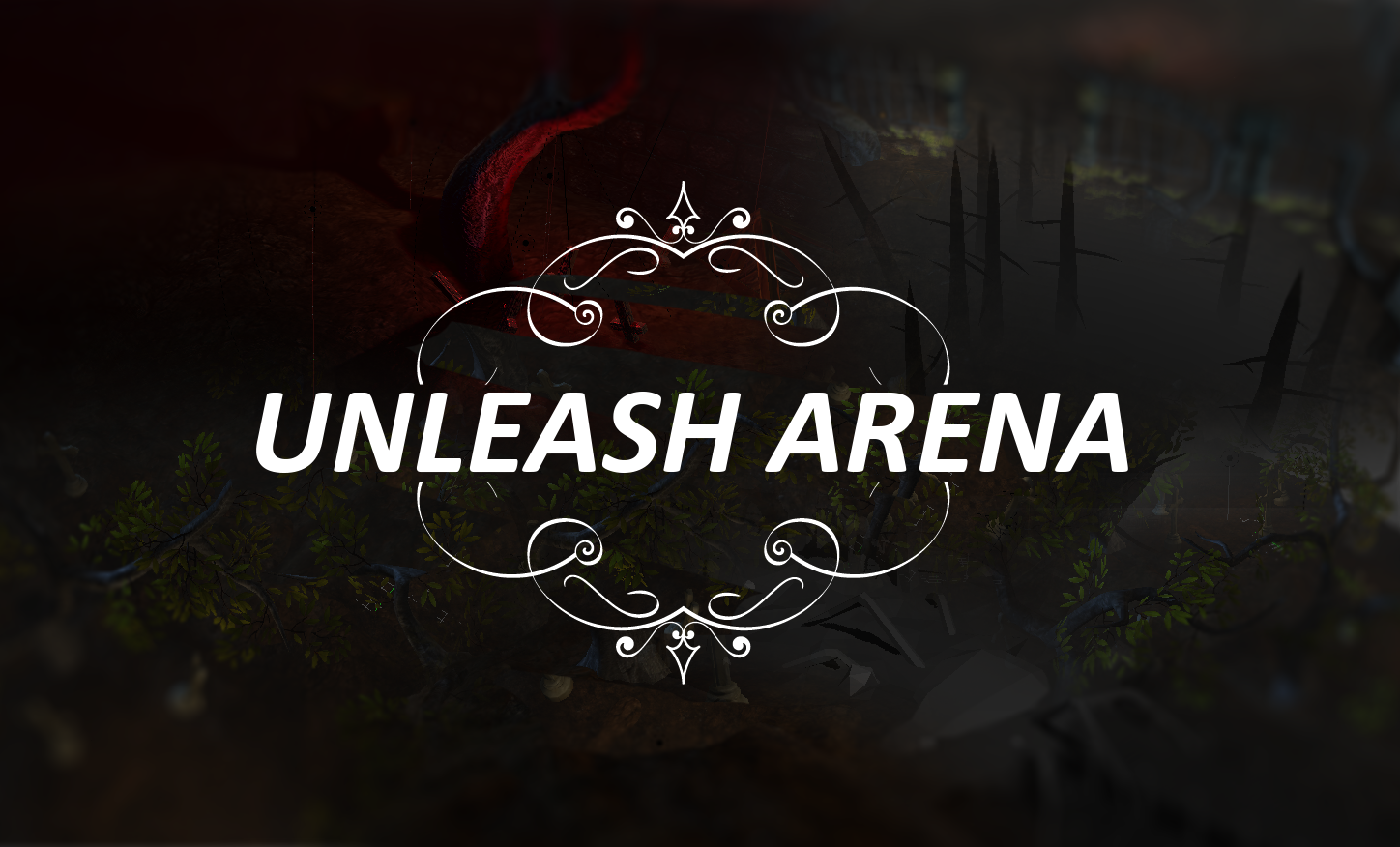 Unleash Arena